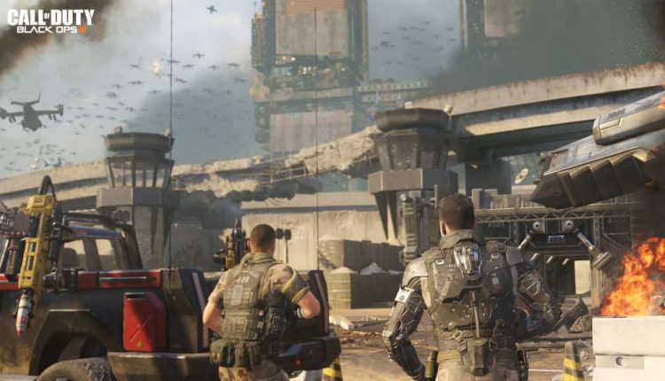 Call of Duty: Black Ops 3 İnceleme